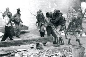 Bonus Army The Bonus Army Of 1932