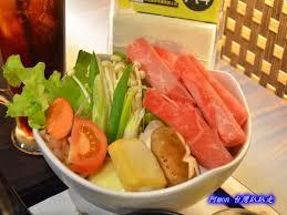 食記:櫻井家~味道還不錯的壽喜鍋物- 阿MON世界趴趴走