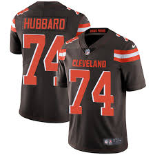 Authentic Hubbard Football Browns Chris Nfl Youth Womens Jerseys Elite Jersey