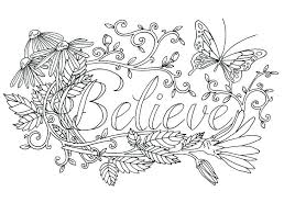 Free Printable Coloring Pages For Adults Advanced Free Printable