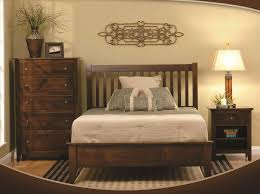 Shaker Style Bedroom Furniture Rotmans Amish Huntington Shaker Queen Shaker Style Solid Wood Bed