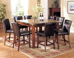round dining table for 8. full image for 8 person round dining table size a