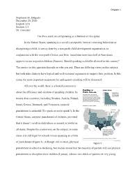 argumentative essay on corporal punishment should not be a time management essays samples