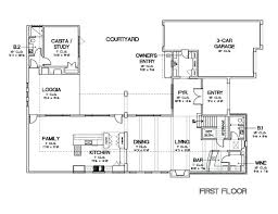 u shaped house plans remarkable u shaped house plans with pool in middle pictures designs u u shaped house plans