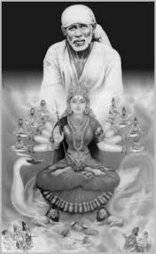 Image result for images of shirdi saibaba giving talking