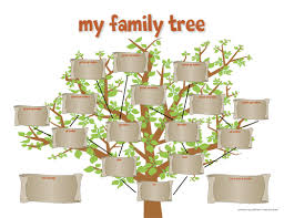 make a family tree online online family tree maker printable family tree printable pages