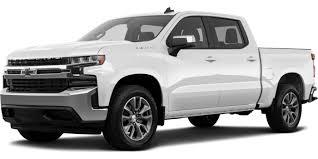 2019 Chevrolet Silverado 1500 Prices, Reviews & Incentives | TrueCar