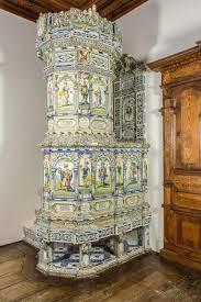 Winterthurer Kachelofen Mit Ofensitz Online Collection