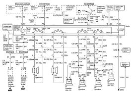 2002 yukon radio wiring diagram diagrams