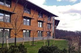 Chatham University Pa Program Chatham Universitys Eden Hall Campus Worlds First Built
