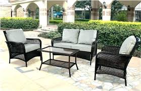 hampton patio furniture outdoor furniture 4 piece patio deep seating hampton bay patio sets hampton bay