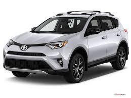 <b>2017 Toyota RAV4</b> Prices, Reviews & Listings for Sale | U.S. News ...