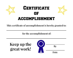parenting certificate templates 96 best certificates images on pinterest award certificates