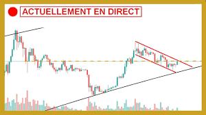 Évolution du cours, haut, bas, volume sur différents intervalles de temps : Cours Du Bitcoin En Direct Live Youtube
