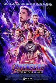 Avengers Endgame Nuova Featurette In Italiano E Video Musicale