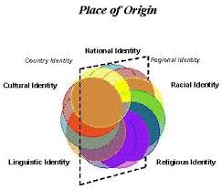 Identity Venn Diagram Place Of Origin Privilege Intersectionality Venn Diagram