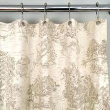 french shower curtain ticking stripe shower curtain ticking stripe shower curtain khaki french shower curtain brown