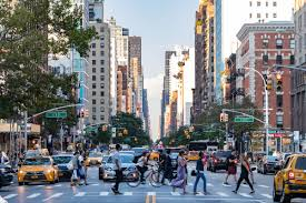New York Citys Streets Are More Congested Than Ever