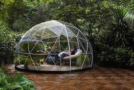 garden canopy. Relaxing Garden Igloos Canopy A