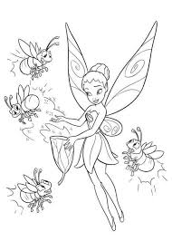 Small Picture Disney Fairies Coloring Book Pages Coloring Coloring Pages