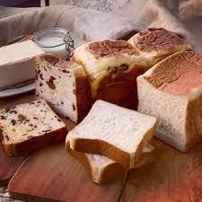 きく 松 食パン