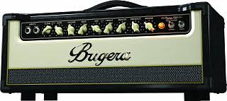 <b>Гитарные усилители BUGERA</b>