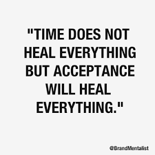 Acceptance Quotes