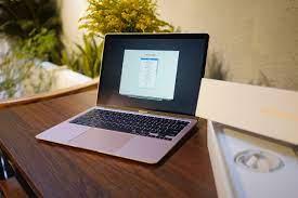 Apple MacBook Air 13 Intel Core i3 8GB/256GB 2020 Chính Hãng Apple - Hoàng  Tử Sài Gòn