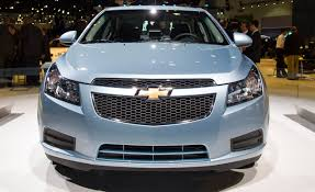2011 Chevrolet Cruze | Video | News | Car and Driver