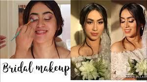 bridal makeup look wedding makeup nepali makeup artist soft easy and simple makeup
