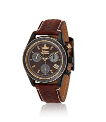 watches mens vivienne westwood brown sotheby watch