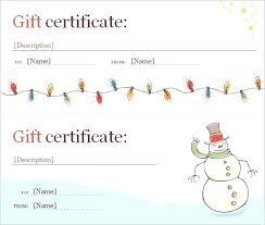 Guitar Lesson Gift Certificate Template Certificates Templates Free Free Gift Certificate Template Vesting