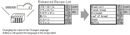 Recipe Labels 26 22 Changing Enhanced Recipe Labels To Other Languages