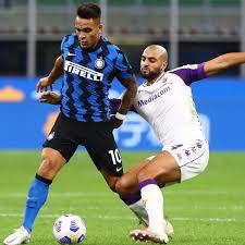 Coppa Italia in TV oggi e stasera: Fiorentina-Inter dove vederla.  Juventus-Genoa in chiaro