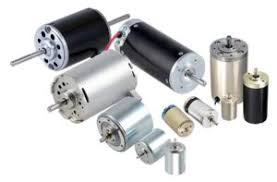 choosing between brush and brushless dc motors allied motion figure 4 examples of brush dc motors of various types and frame sizes the largest motor shown here has a diameter of three inches
