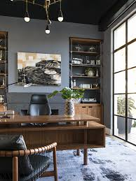 in home office ideas. To See More Masculine Home Office Ideas And Inspirations, Check Out The Images Below. Find Ones That You Connect With Customise Accordingly. In
