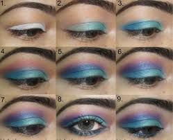 11 great makeup tutorials for diffe occasions blue eyes