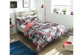 london bedding sets bus e london bedding set argos london scene duvet sets