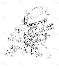 50 Hp Mercury Parts Diagram