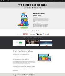 Free Website Design In Google Google Sites Web Design Is Dedicated To Blogging About