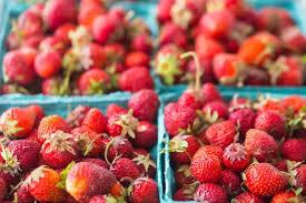 Homemade Strawberry Jam Easy Recipe No Pectin Baking A Moment