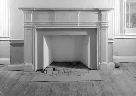 plaster fireplace surround rockland 15a