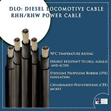 What Is Dlo Cable And Its Ampacity Blog