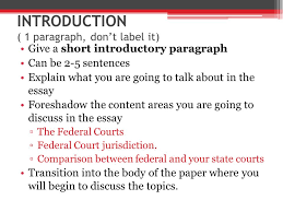 paralegal professional unit project essay on the us court  10 introduction