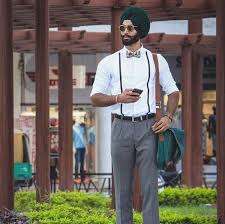 Image result for sikh fashion
