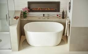 small freestanding tub dimensions. aquatica lullabynanowht small freestanding solid surface bathtub - tub dimensions c