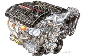 corvette ls engines gm hype corvette fever magazine corp 1008 16 o corvette ls engines front shot