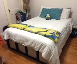 Adult Twin Bed With Storage Twin Bed Sheets Kohls housesaleminfo