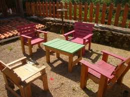 outdoor furniture made of pallets. outdoor furniture made from pallets of