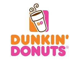 dunkin donuts logo transparent. Delighful Donuts Color Of Dunkin Donuts Logo Inside Transparent 0
